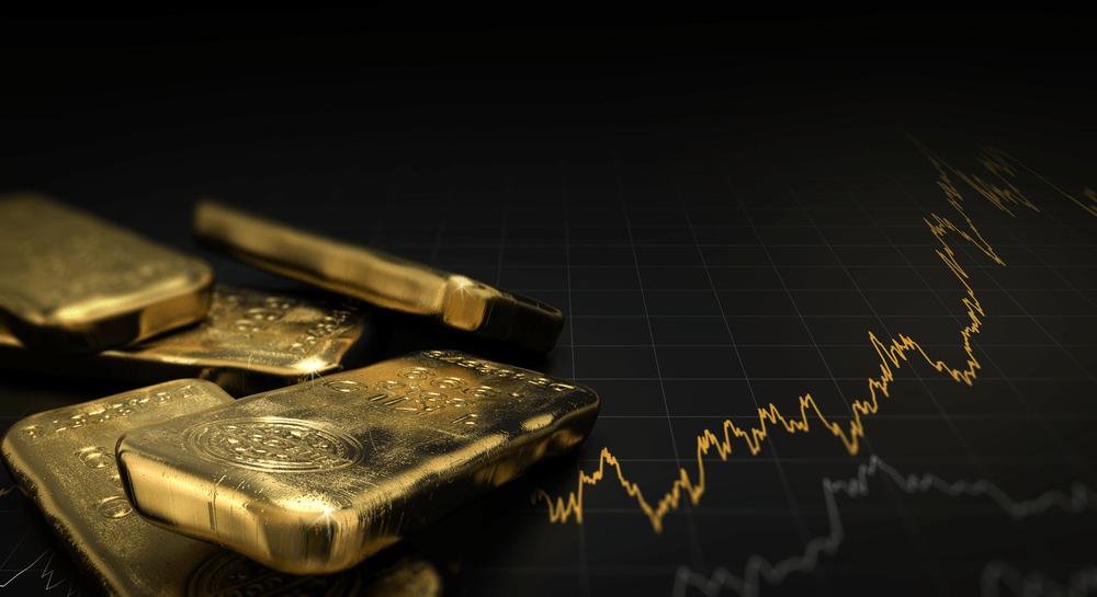 forexte altın yatırımı