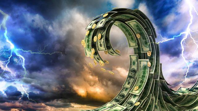 dolar ne olur