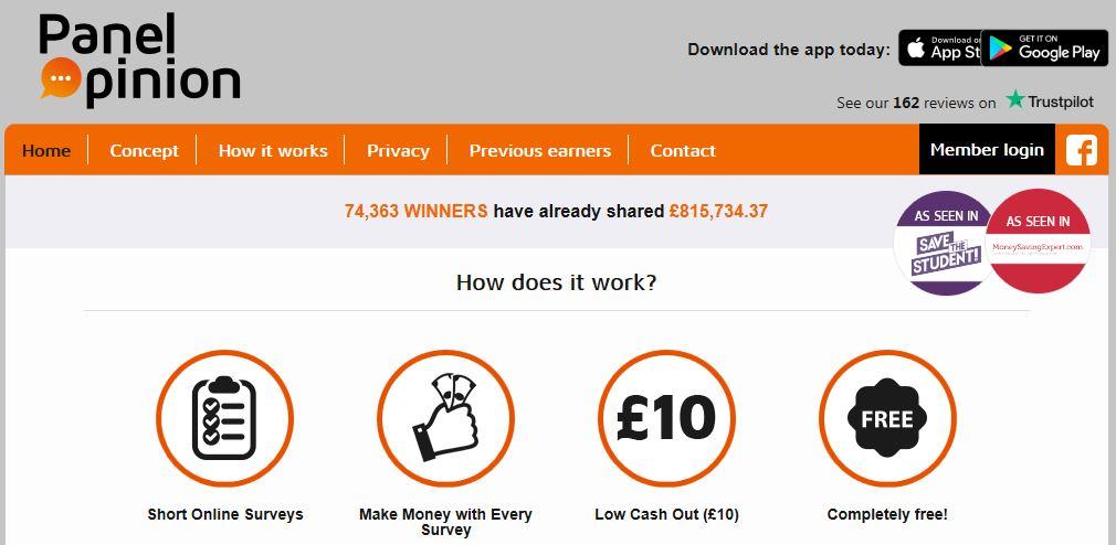 anket doldurarak para kazanma siteleri