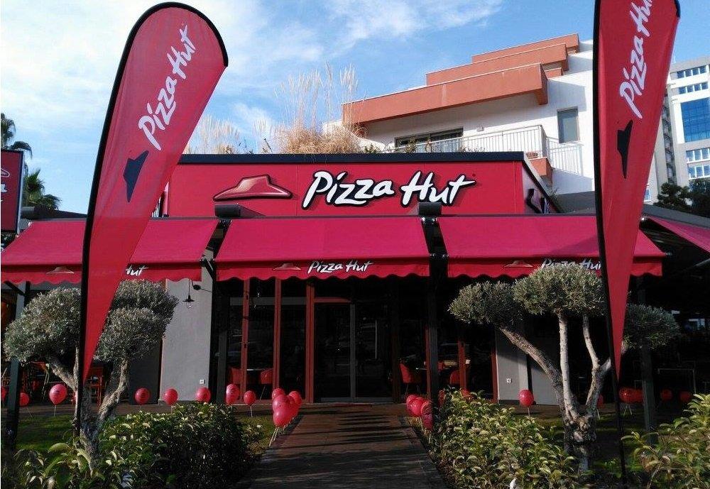 pizza hut bayilik şartları