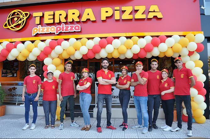 terra pizza bayilik, pizza bayiliği veren firmalar